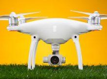 Filmagem e Foto Aérea com o Drone Homologado
