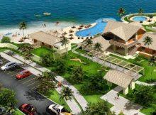 Paradiso Laguna valorização e crescimento
